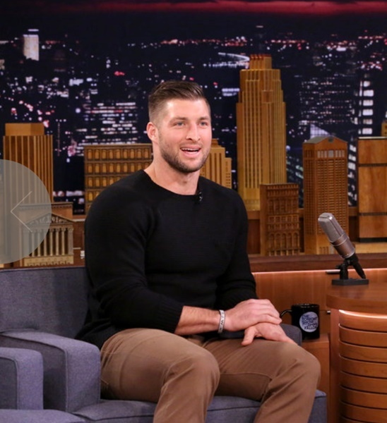 Very pity tim tebow shaved haircut join