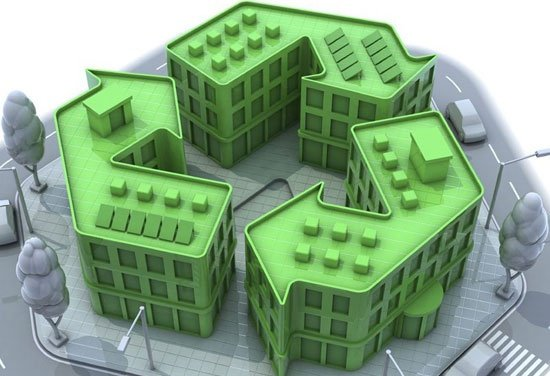 Animated Green Buildings : What are the most sustainable building materials quora