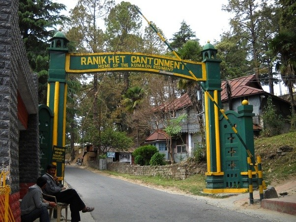 Image result for indian army cantonment