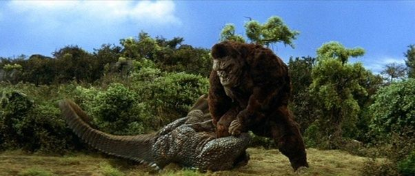 How well would gorillas survive in one of the prehistoric ...