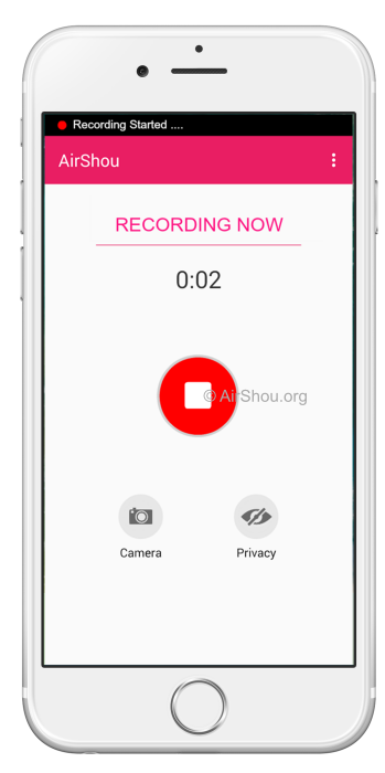 How to record screen on iphone 5se