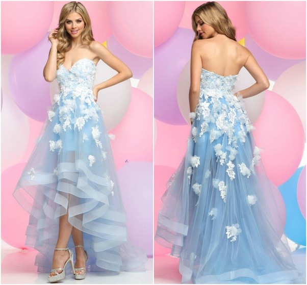 Where can I get a nice prom dress? - Quora
