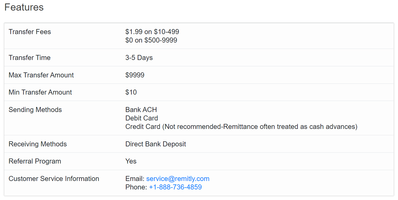 Remit Money To India