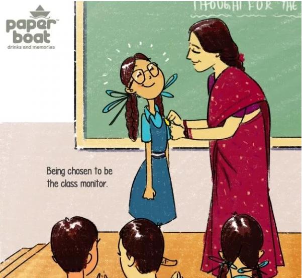 school days memories