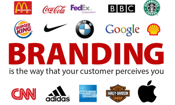 Examine This Report on Creative Branding