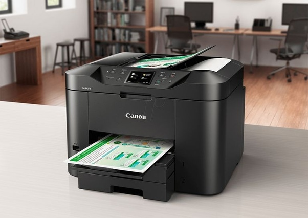 This Affordable All In One Printer Is Built To Last With A 20 000 Page Duty Cycle It S Designed Handle Home Or Simple Offices Jobs