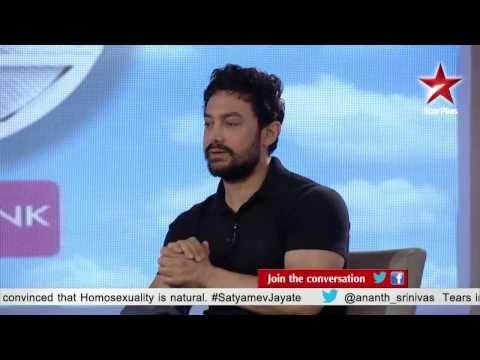 Satyamev jayate lgbt issues sexual orientation