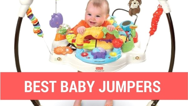 6c5bacd99d09 How to choose best baby jumpers for children - Quora
