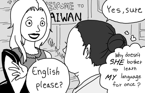 Chinese pronunciation problems and solutions in English