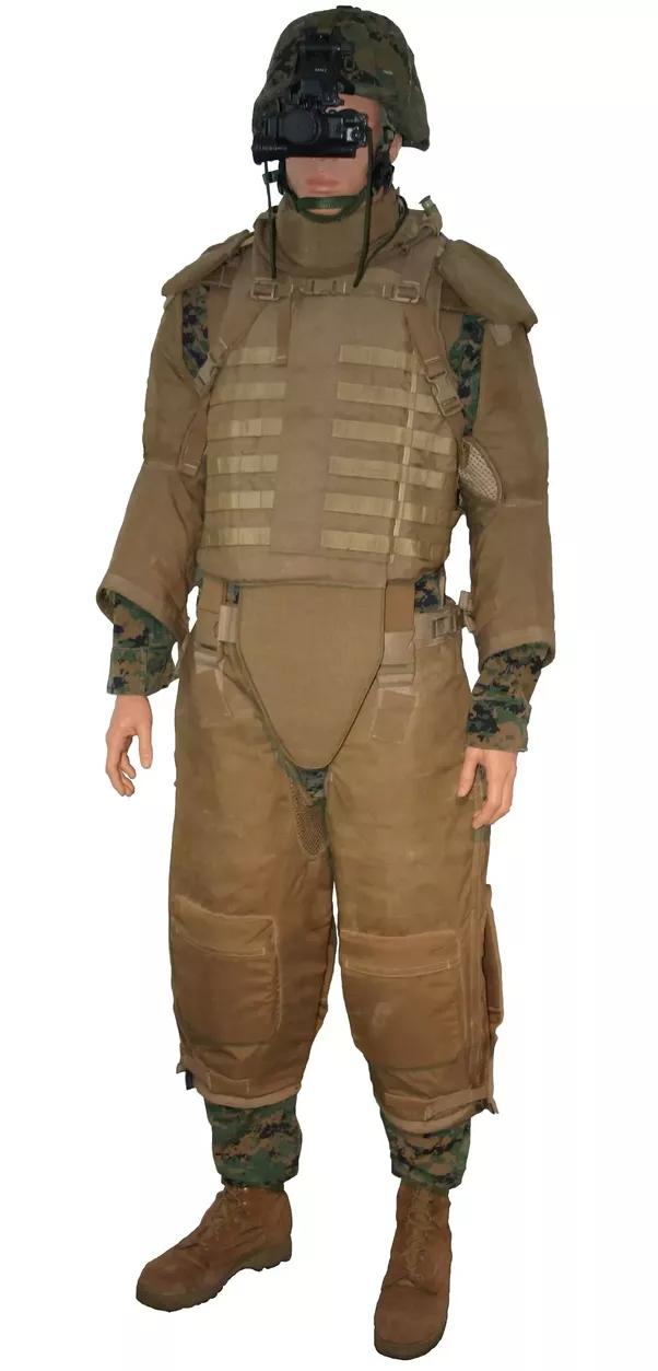 Battlefield 4 экипировка 5