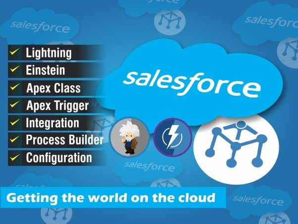 Which is the best salesforce training institute in pune? - Quora