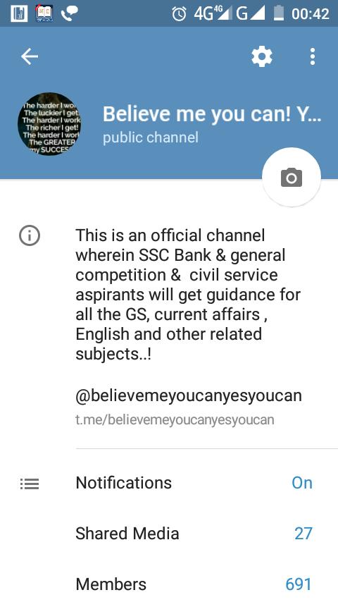 The best: telegram channels engineering