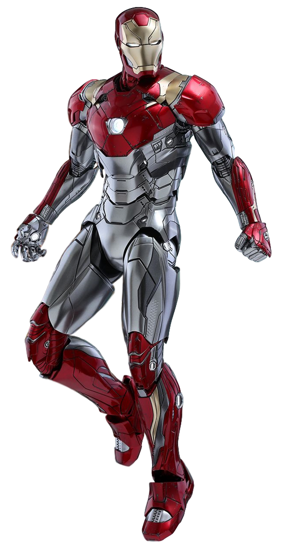 Can You Give A Walk Through Of All 50 Iron Man Suits Quora