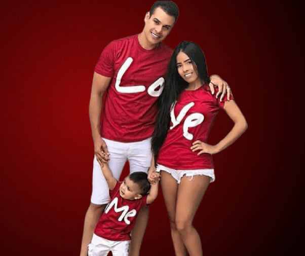 ebcc27a016 What are some good websites to buy matching clothes for couples? - Quora