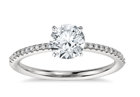 Who can wear a diamond? - Quora