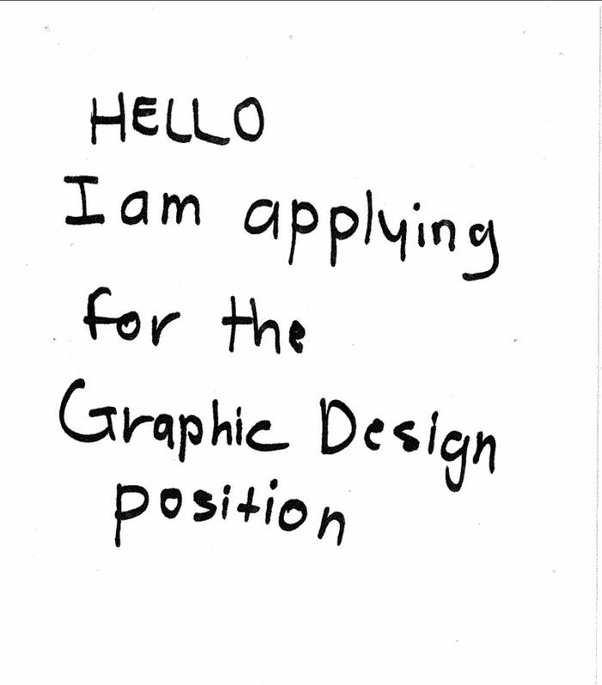 Remarkable Can I Get A Job In Graphic Design Without A Degree Quora Beutiful Home Inspiration Cosmmahrainfo