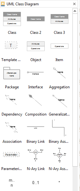 Which uml diagrams business analyst will use quora uml class diagram symbols ccuart Gallery