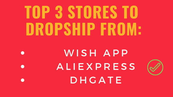 Can I dropship from wish com? - Quora