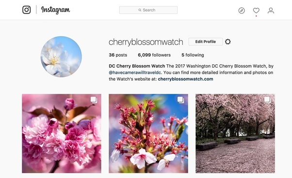 Can you post pictures to Instagram from a PC or laptop? - Quora