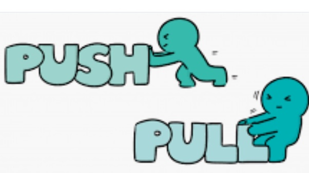 Pull bipolar relationships push Romantic Relationships