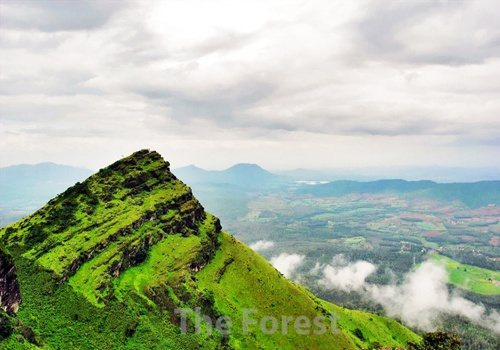 Visiting And Travel In India If I Had To Plan A Weekend Trip To Chikmagalur What Places Must I
