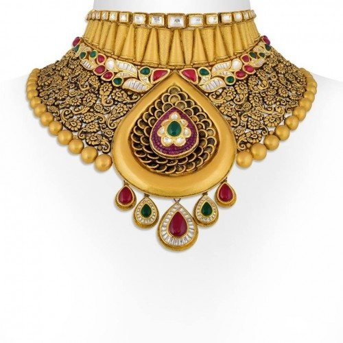 Which is the best place to buy jewellery in Pune? - Quora