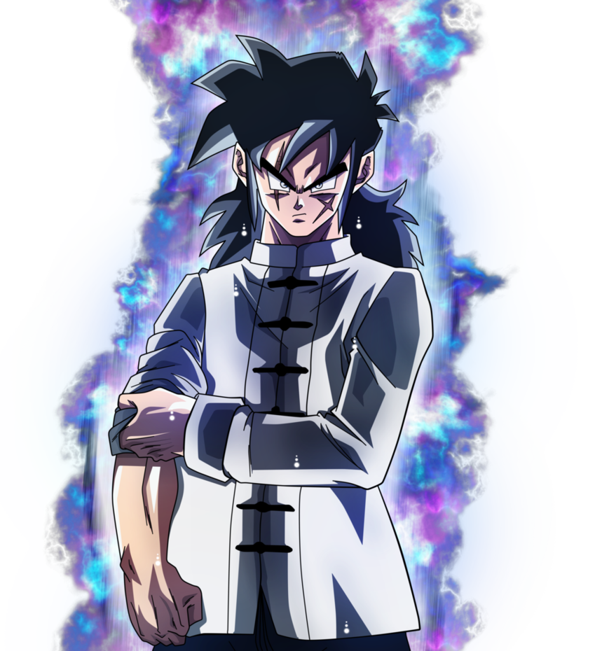 if you are yamcha in dragon ball what would you do to catch up to