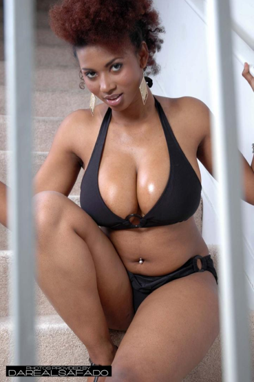 Pictures of beautiful thick black women