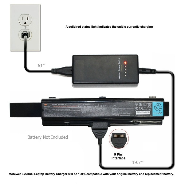why do laptop chargers get so hot when they are plugged quora. Black Bedroom Furniture Sets. Home Design Ideas
