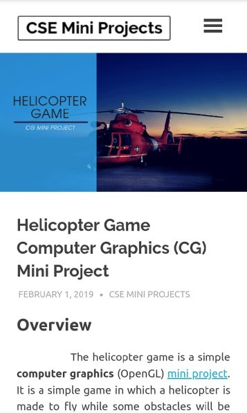 What are some specific games for a mini project? - Quora