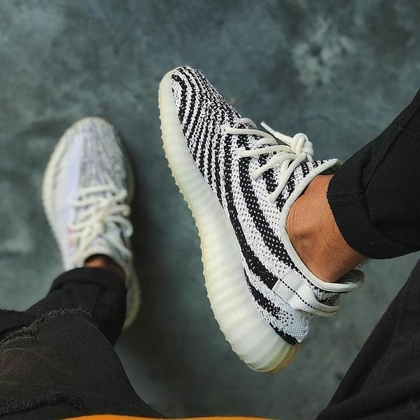 00e18b91a11f6 The first version of the Adidas Yeezy Boost 350 was dropped through a  worldwide release on June 27