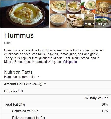 How many calories does hummus have quora how many calories does hummus have sisterspd