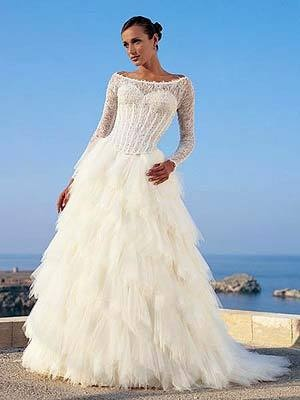 What Makes A Wedding Dress Ugly Quora