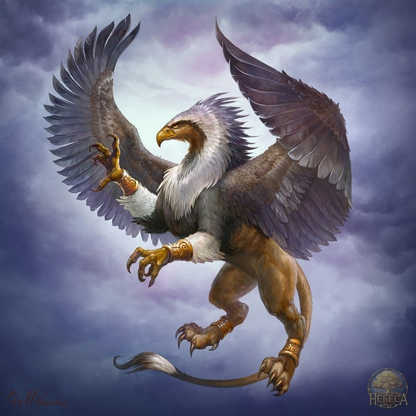 What Are Some Fantasy Creatures That Are Not Cliche Like