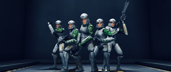 What Are Your Favourite Story Episode Arcs In Star Wars The Clone Wars Quora