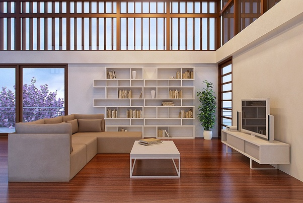 Interior Decoration Is A Subdomain Under Design And Only Executes The Process Of