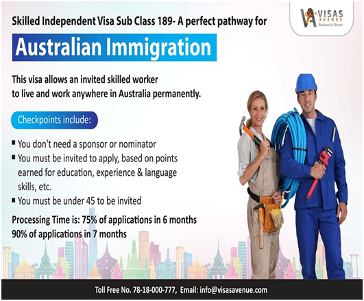 What is the procedure to apply for a PR Visa for Australia? - Quora