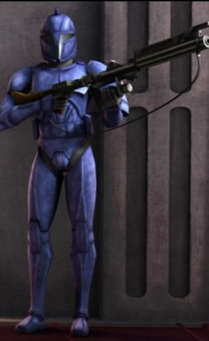Who Would Win In Star Wars A Blue Senate Guard Or A Red Imperial