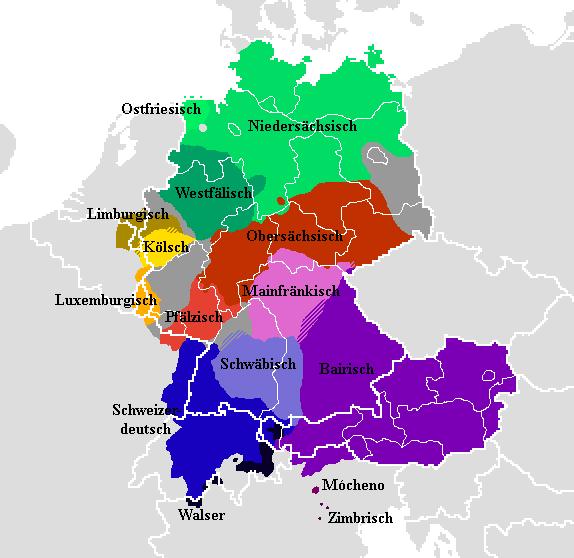 Wie Viele Sprachen