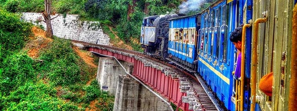How does it feel to travel in an Indian rail? - Quora