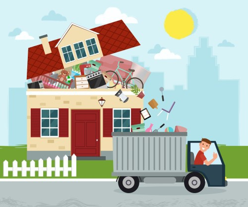 Why do you call the professional for your junk removal? - Quora