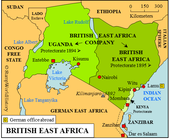 Map Of Africa Today.How Many Countries Would Be In Africa Today If Europeans Had Not