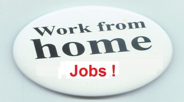 What are the job opportunities for a stay-at-home mom from