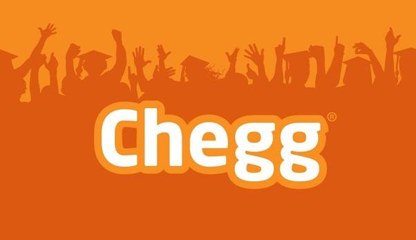 Is Chegg cheating? - Quora