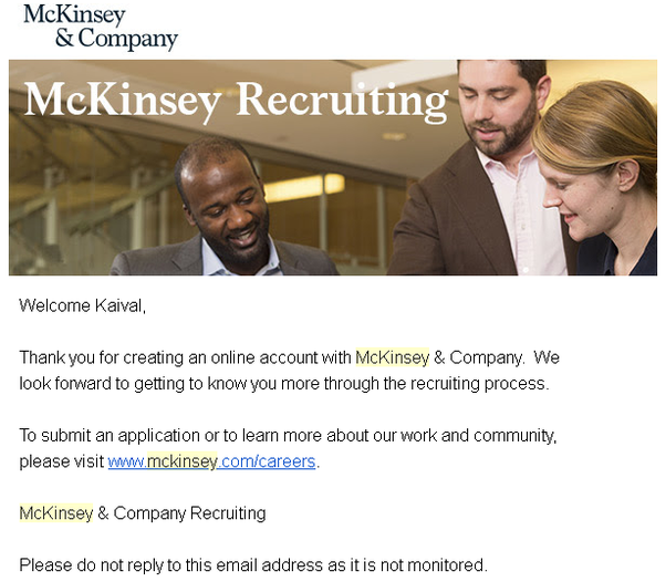 Does McKinsey hire chartered accountants in India? - Quora