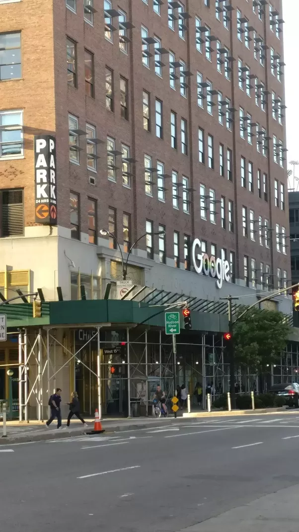 new google office. Exellent New Google HQ NYC To New Office