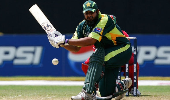 What makes Inzamam-ul-Haq a great cricketer, his weight or his run ...