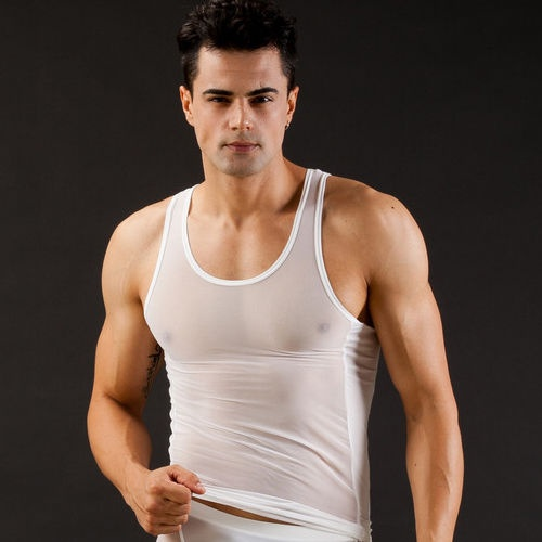 c05d8e5b187fa9 Why are tank top undershirts called  wife beaters   - Quora