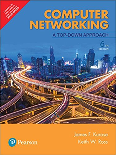 Networking a approach computer edition top-down pdf 5th