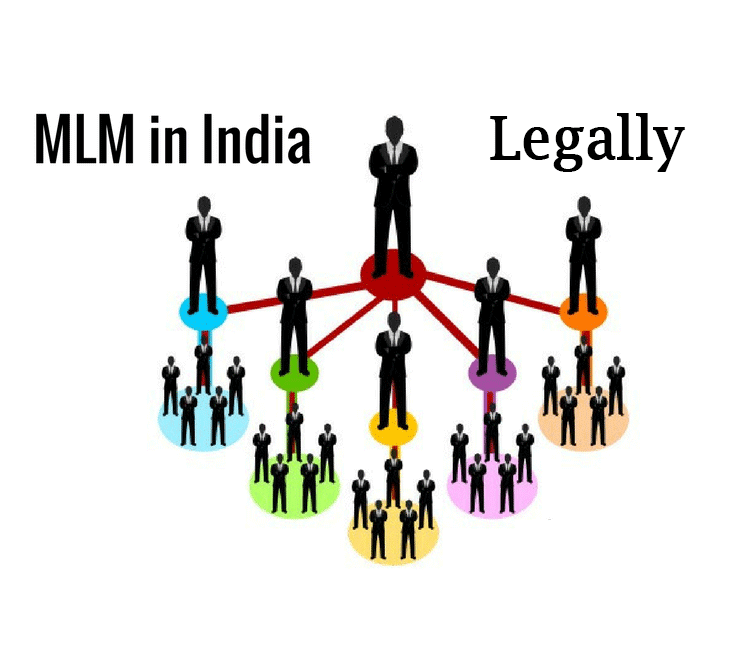 Is the binary concept in the MLM industry legal in India or not? - Quora